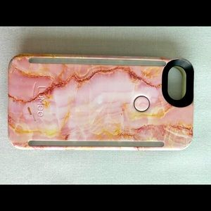 Lumee 2 Way Selfie Lighted Case (iPhone 8)